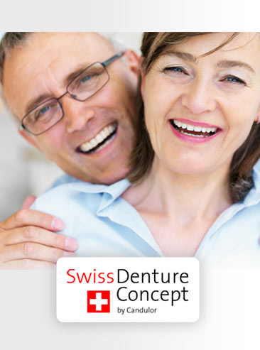 Denture Services Coventry, Denture Repairs, Dental Implants